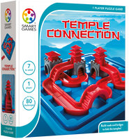 SmartGames: Temple Connection