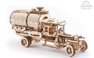 Ugears - Tankwagen