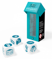 Story Cubes - Intergalactic