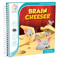 SmartGames: Travel - Brain Cheeser