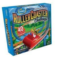 Thinkfun: Roller Coaster
