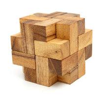 Propellor Puzzle