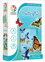 SmartGames: Butterflies