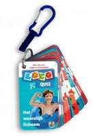 Loco Quiz: Het menselijk lichaam
