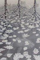 M.C. Escher - Drie Werelden
