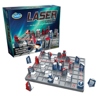 Thinkfun: Laser Chess