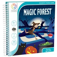 SmartGames: Travel - Magic Forest