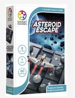 SmartGames: Asteroid Escape