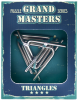 Grand Masters: Triangles