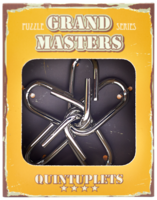 Grand Masters: Quintuplets