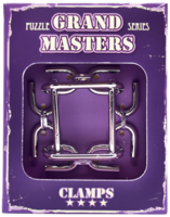 Grand Masters: Clamps