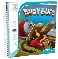 SmartGames: Travel - Busy Bugs