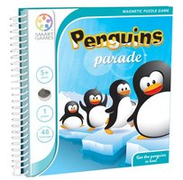 SmartGames: Travel - Penguins Parade
