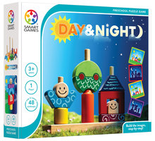 SmartGames: Day and Night