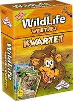 Weetjes Kwartet: Wildlife