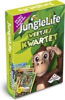 Weetjes Kwartet: JungleLife