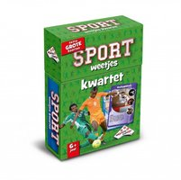 Weetjes Kwartet: Sport