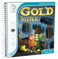 SmartGames: Travel - Gold Mine