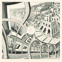 M.C. Escher - Prentenkabinet