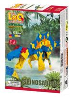 LaQ Dinosaur World Spinosaurus