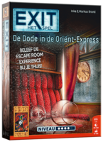 Exit: De Dode in de Orient-Express