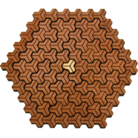Eschercubes