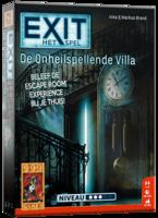 Exit: De Onheilspellende Villa