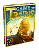 Game of Trains (Outlet)