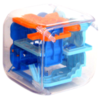 Bon Voyage: Amaze Cube