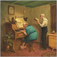 Marius van Dokkum 1000 - Zoals de ouden zongen