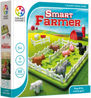 SmartGames: Smart Farmer