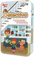 Detectivo (Outlet)
