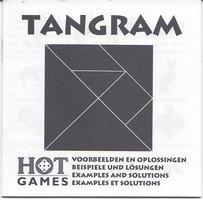 Tangram boekje