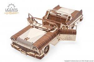 Ugears - Cabriolet VM-05