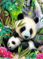 Ravensburger 300 (XXL) - Lieve Panda
