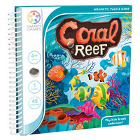 SmartGames: Travel - Coral Reef
