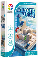 SmartGames: Atlantis Escape