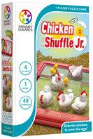 SmartGames: Chicken Shuffle Jr.