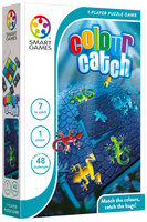SmartGames: Colour Catch