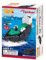 Voordeelset: LaQ Hamacron Constructor Mini - Voertuigen (3)