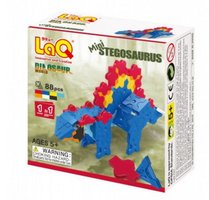 Voordeelset: LaQ Dinosaur World Mini - Dino's (2)