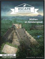 Escape Adventures: Mythen en Aztekengoud