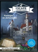 Escape Adventures: Koningen en Alchemisten