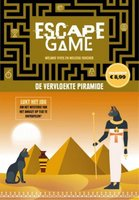 Escape Game: De Vervloekte Piramide