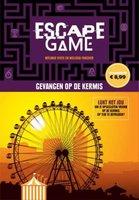 Escape Game: Gevangen op de Kermis