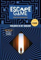 Escape Game: Verloren in het Doolhof