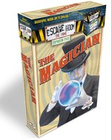 Escape Room the Game: The Magician