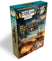 Escape Room the Game: Redbeard's Gold (Outlet)