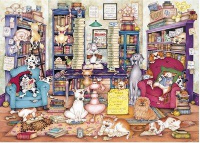 Bark's Books :: Gibsons