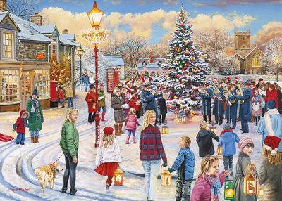 Christmas Chorus :: Gibsons